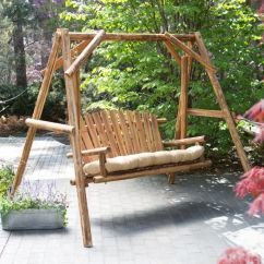Hanging Chair Lowes Covers Hire Wholesale Patio Swing Porch Houston Swings