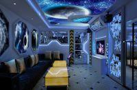 KTV-room-decoration-space-theme.jpg 1 216798  | KTV ...