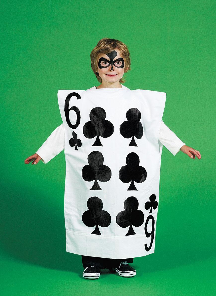 En Manque D39ides Pour Les Costumes D39Halloween De Vos