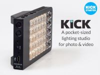 Take Better Photos & Video With The KICK - A Smartphone ...