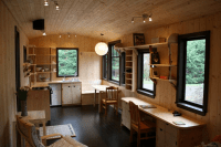 Tiny House On Wheels Interior Design Ideas Tiny House ...