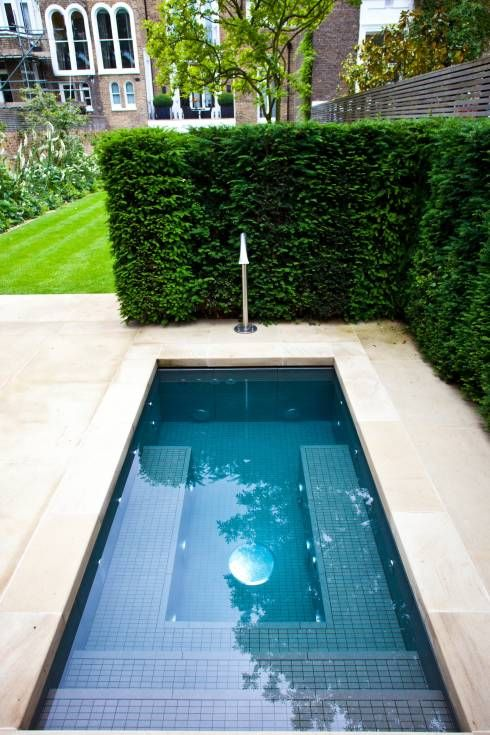 Klein Aber Oho 6 Mini Pools Company Pools And Swimming Pools