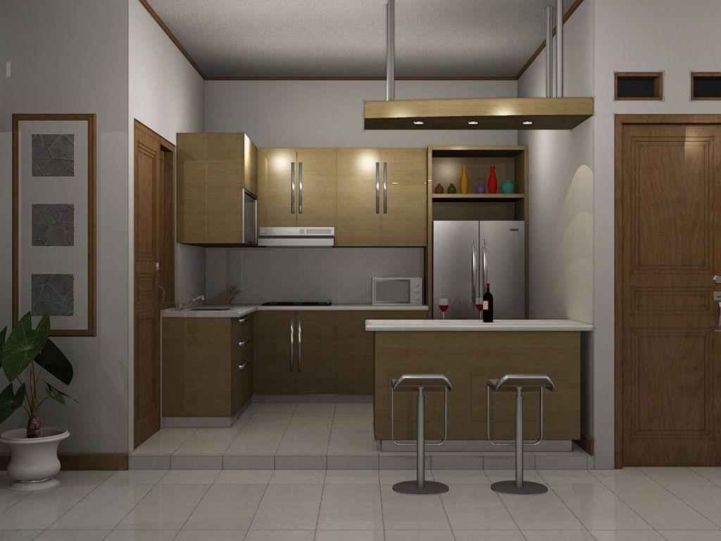desain dapur sederhana dan murah dapat anda ubah menjadi