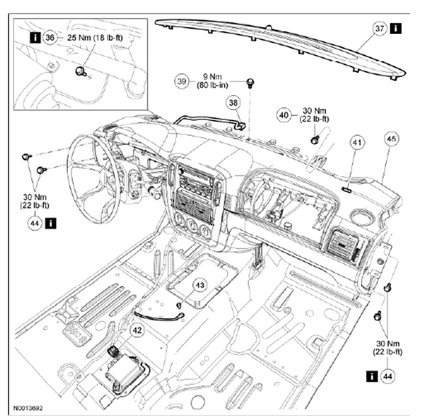 Service manual [2002 Mercury Mountaineer Ignition Switch