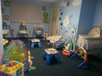 Infant Room home daycare | Stuff to Try | Pinterest ...