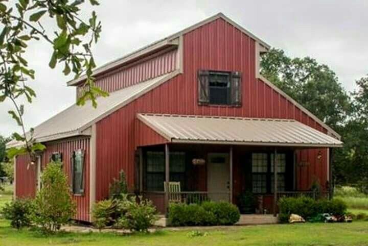 Barn Ideas Part - 50: New Barn Ideas Pole Barn Kits Pinterest Barn House