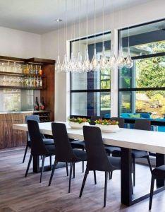 Garrison hullinger interior design create  contemporary two storey home in portland also rh za pinterest
