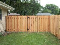 Inexpensive Cedar Privacy Fence Plans ~ http://lanewstalk ...