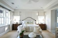Kelly Nutt Design - bedrooms - traditional bedrooms, tray ...