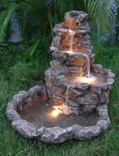 10 Most Basic Tips For Garden Fountain Care Gardens Fountain