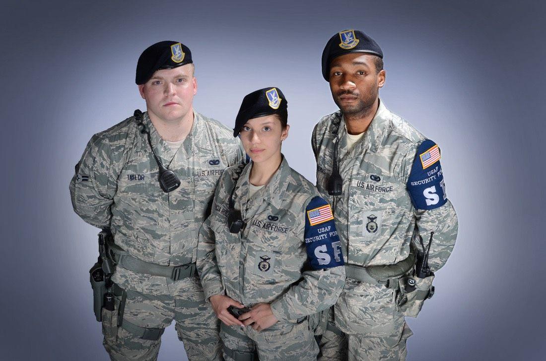 Us Security Uniforms