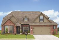 Paint Brick House Grey Exterior Trim Colors On Pinterest ...
