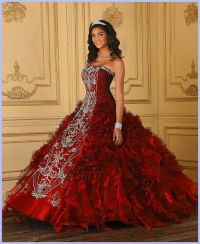 Beautiful My Big Fat Gypsy Wedding Dress Custom Made ...