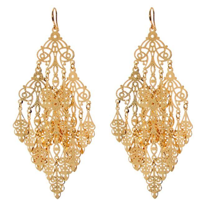 Amrita Singh Gabrielle Earring Fashion Jewelry Earrings Indian