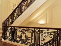 Old World, Gothic, and Victorian Interior Design | Iron ...