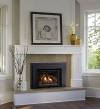 Stone Fireplace Surround Ideas. Fireplace Design Ideas ...