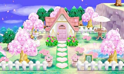 "Network"" Sidewalk Animal Crossing And Animal"