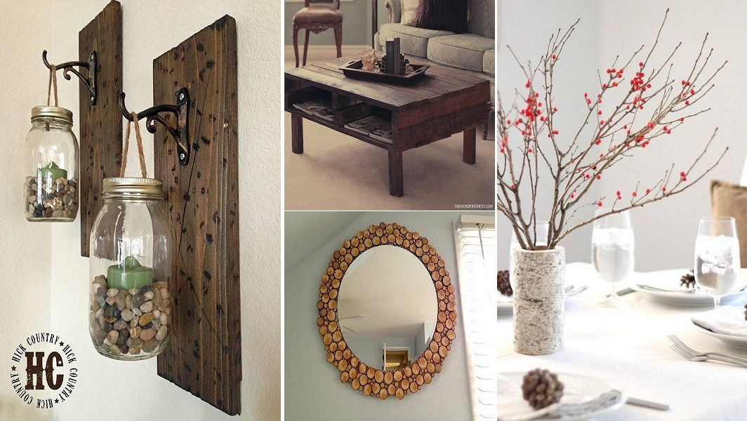 We Have Collected A List Of 10 Of The Best DIY Projects To