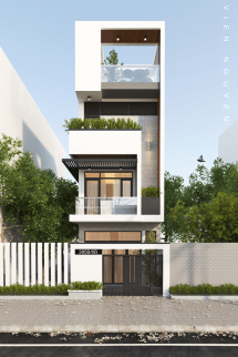 Modern Architecture Small Houses