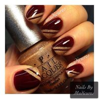 Fall Nail Designs | Fall Nails | Pinterest | Gorgeous ...