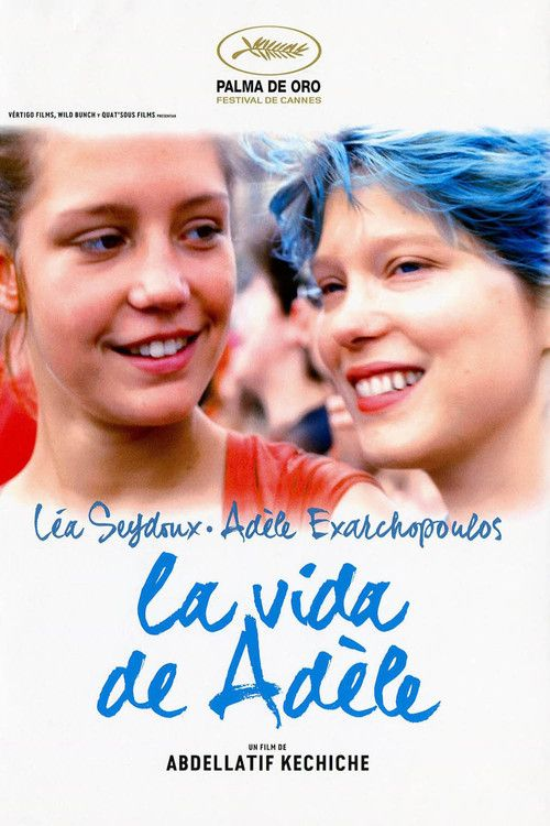 blue is the warmest color movie online free english subtitles