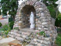 Grotto | Roches | Pinterest | Gardens, Yards and Garden ideas