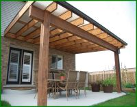 Design Patio Cover Ideas : Great Patio Cover Designs
