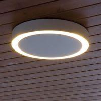 Amigo LED Medium Indoor Outdoor Ceiling Light   Outdoor ...