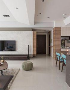 Modern house design  architecture elegant apartment by hozo interior homeadore also rh pinterest