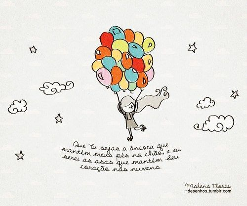 Tumblr Desenhos E Frases
