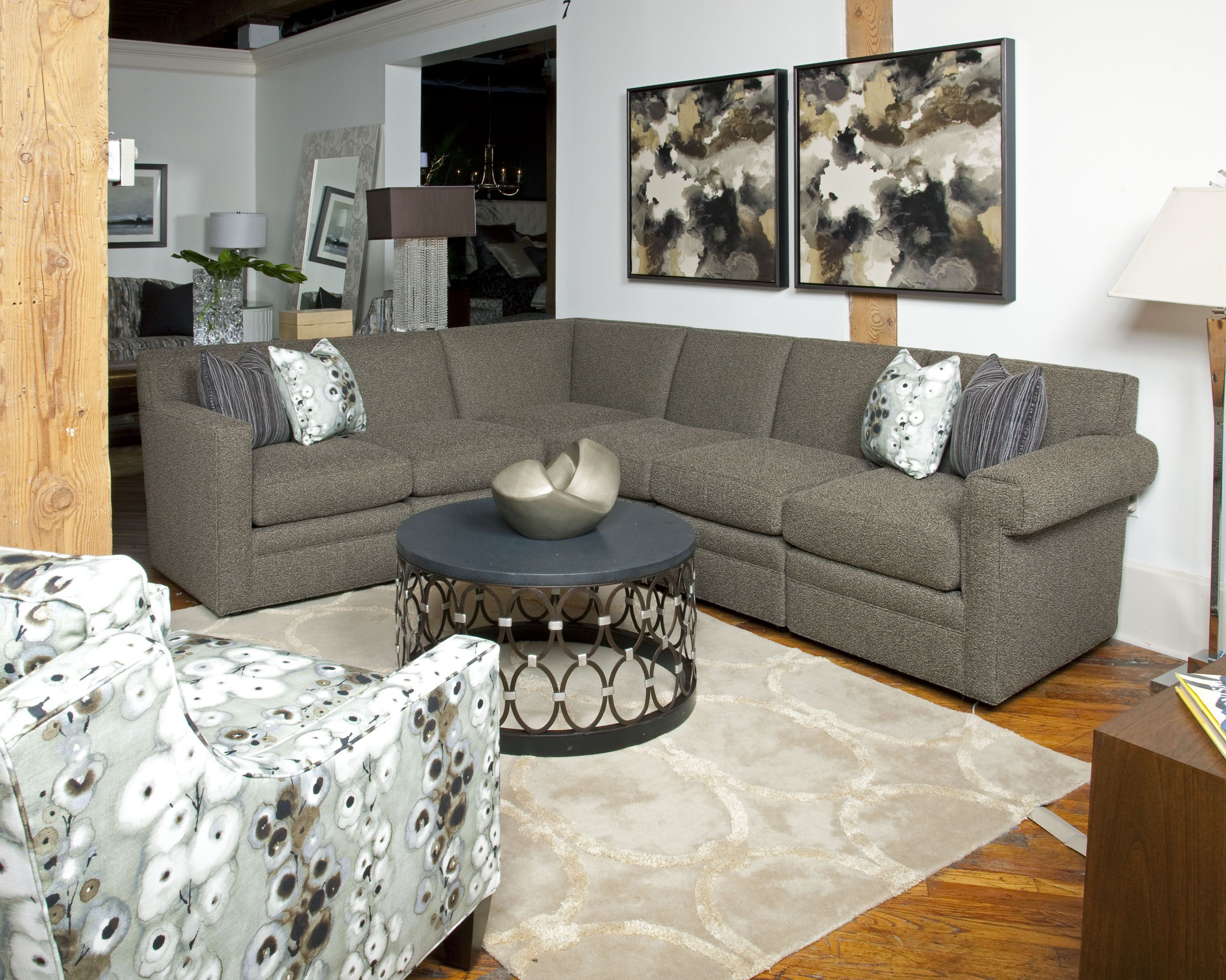 Highland House Furniture Collection By Candice Olson For The
