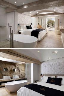 Boutique Hotels Room Interior Design