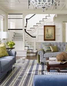 Defining your decorating style house beautiful modern living rooms and also rh pinterest