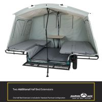Tent Trailer Accessories | Jumping Jack Trailers | Camping ...