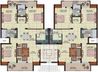 multi unit 2 bedroom condo plans - Google Search | modern ...