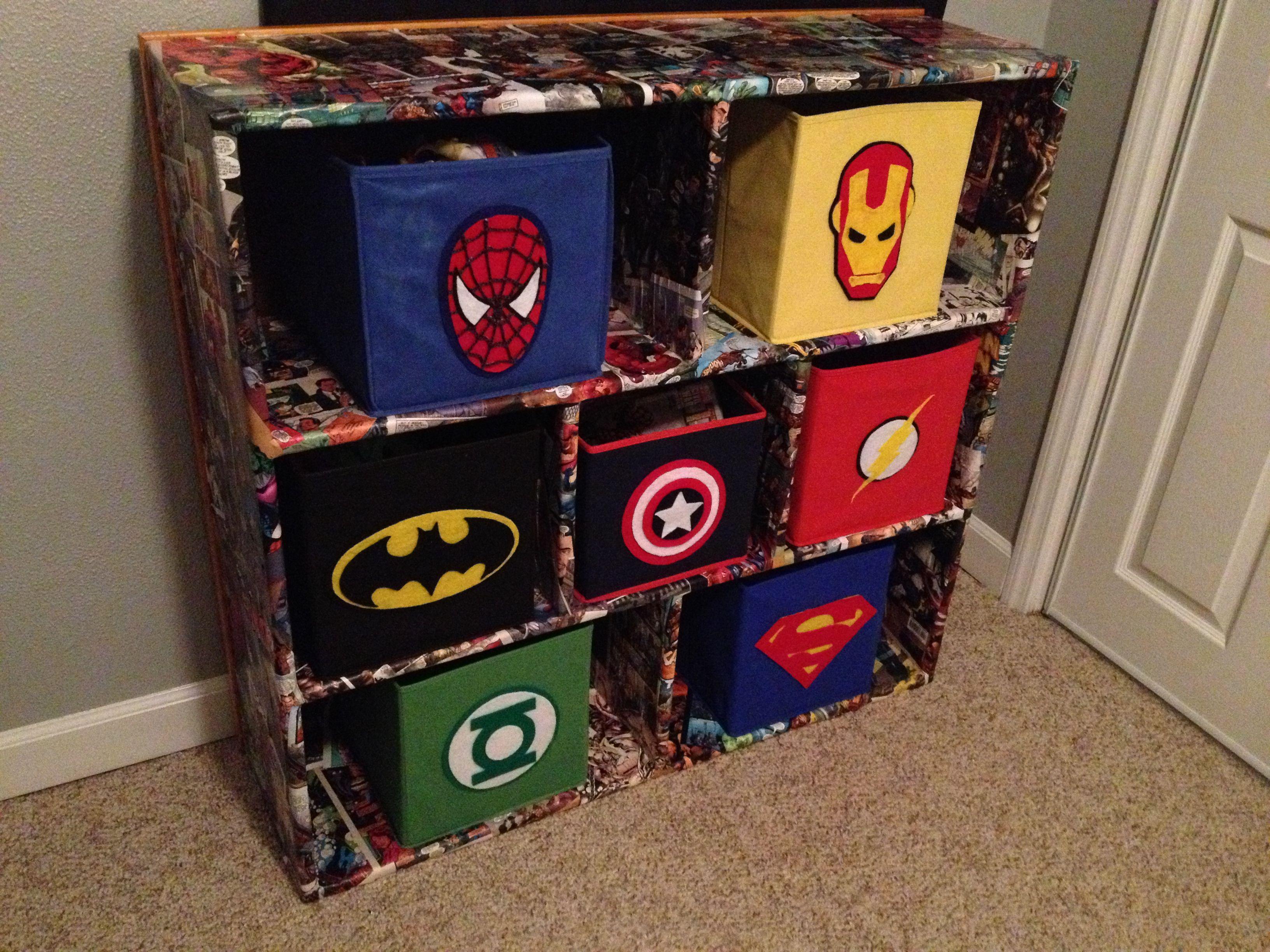 Comic bookAvengers bedroom on Pinterest  Comic Books Super Hero Bedroom and Super Heros