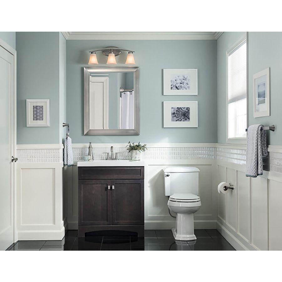 Making Bathroom Vanity Mirrors With Lights