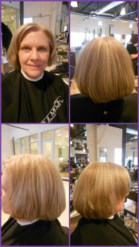 8N, 8N+, Syncro and toned with 10N- Paul Mitchell | Hair ...