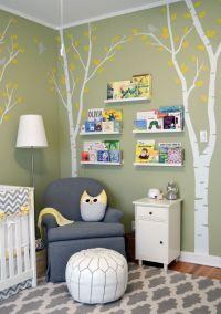 33 Gender Neutral Nursery Design Ideas Youll Love ...