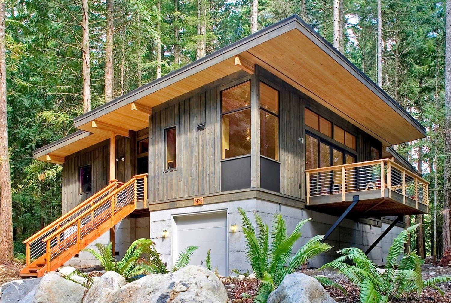 20 Of The Most Beautiful Prefab Cabin Designs Timber