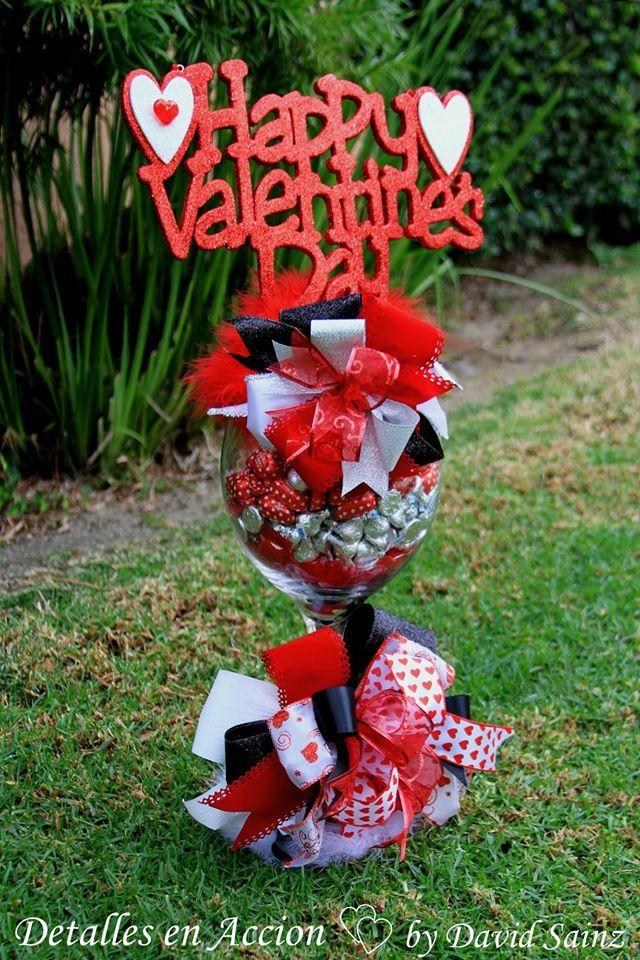 El Amor Y Para Febrero Del De Febrero En Dia Amistad De Arreglos Madera 14 De 14 Caja La