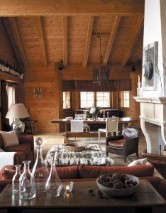 Browse beautiful images of marion lichtig   chalets project on explore this vacation home in united kingdom and other breath taking designs also see more stdibs interior rh pinterest
