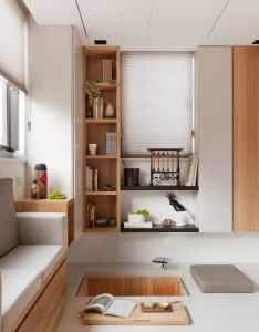 Tinyhousedarling  ctaydabs  chomedesigning   small bookshelf design   who cares about the what is that interesting hole in floor bathtub also best images duplex apartment on pinterest behance rh