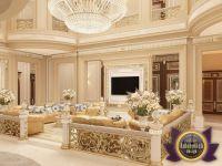 Villa design in Abu Dhabi from Luxury Antonovich Design ...