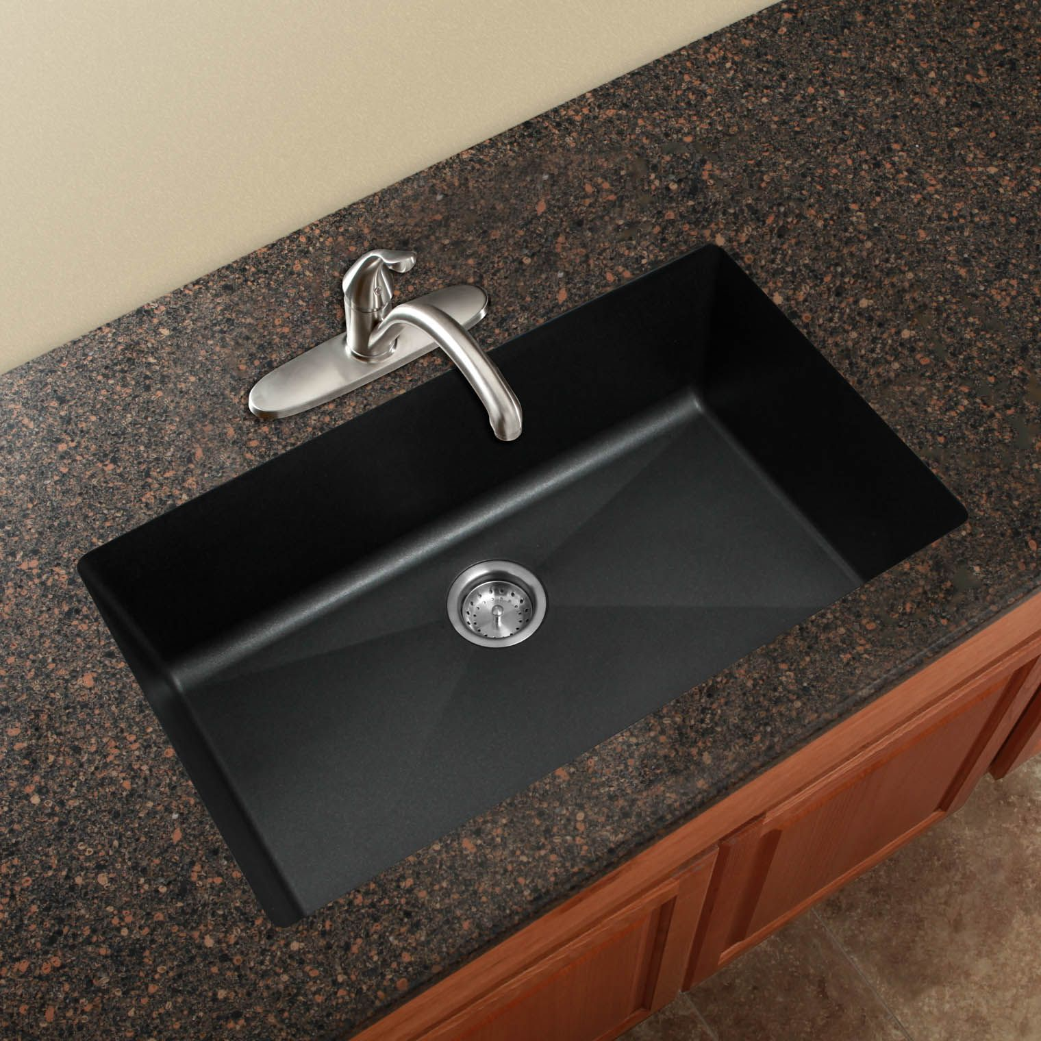 blanco undermount kitchen sinks glass front cabinets silgranit sink pictures google search