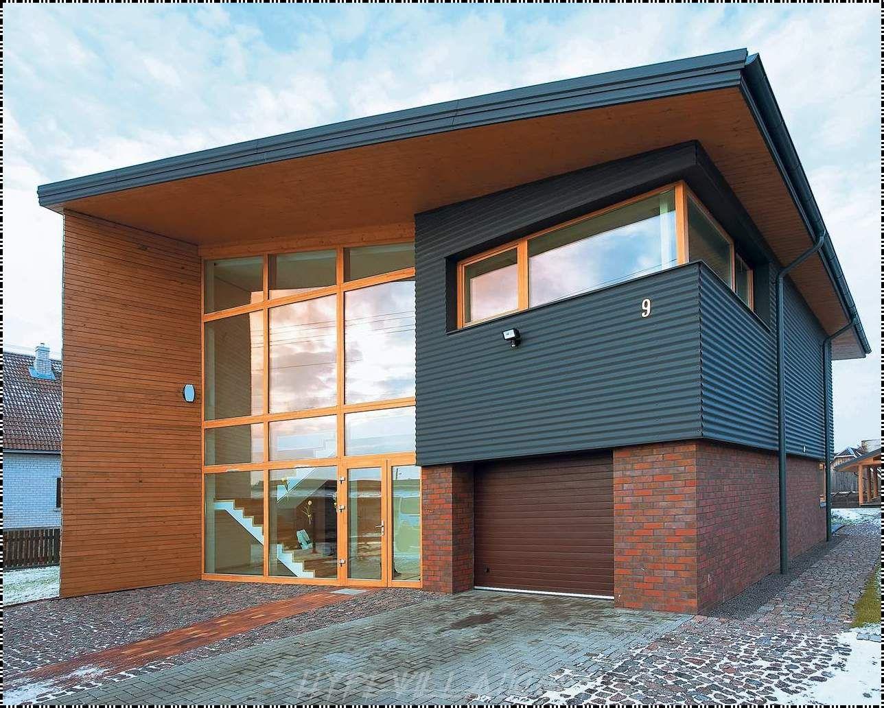 Contemporary Home Exterior Design Ideas Modern Home Design