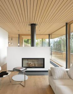 architektur house in weinfelden switzerland modern interior designmodern also architecture rh pinterest
