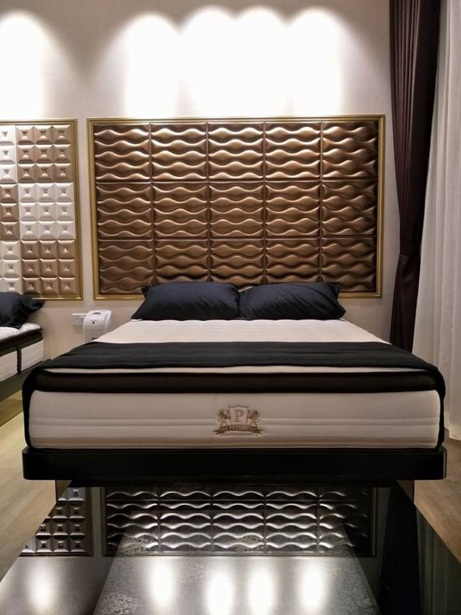My President Mattress And Bed Frame For Bto Hdb Condo At Factory Price Free 24 Hour