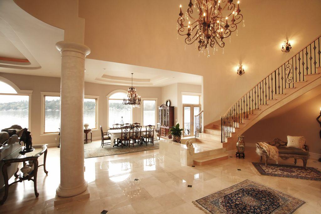 Luxury Homes Interior Design Classic Luxury Interior Design