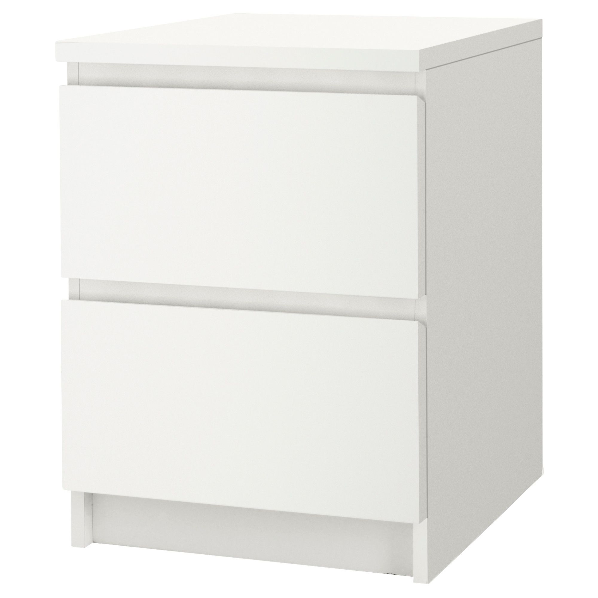 Ikea Malm Drawer Chest White Can Also Be Used